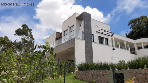 Condominio Colinas De Inhandjara - Itupeva. - Ca03278 - 68067353