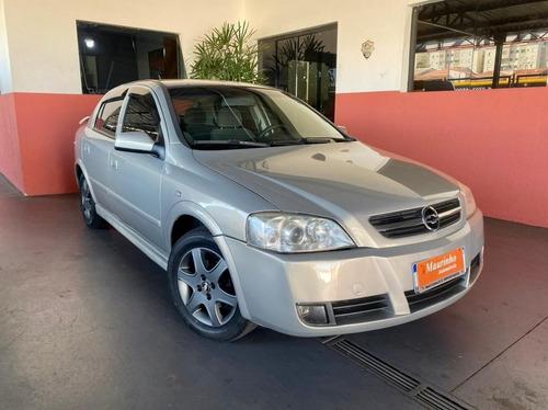 Imagem 1 de 10 de Chevrolet Astra 2.0 Mpfi Cd 8v 2004