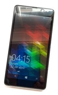 Microsoft Lumia 535 Dual Sim, Excelente!