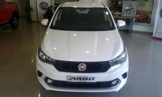 Fiat Argo 1.3n Drive 0km Rb