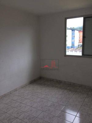Apartamento Residencial À Venda E Locação - Jardim Maricá - Mogi Das Cruzes - Ap0062