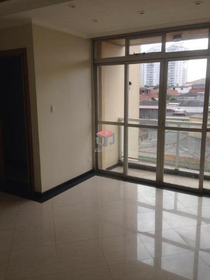 Apartamento À Venda, 1 Vaga, Valparaíso - Santo André/sp - 76205