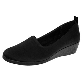 Zapato Casual Mujer Padus 81392 Oi18 Env Inmediato!!