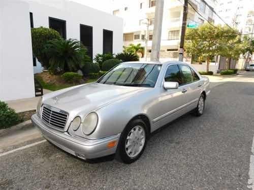 Mercedes-benz Clase E E320 1998