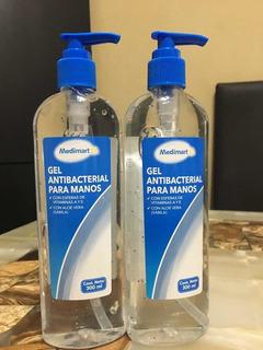 2 Gel Antibacterial Medimart