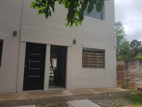 Imagen 1 de 10 de Duplex Solares Del Norte, Del Viso, 3 Amb., 2 Dormitorios