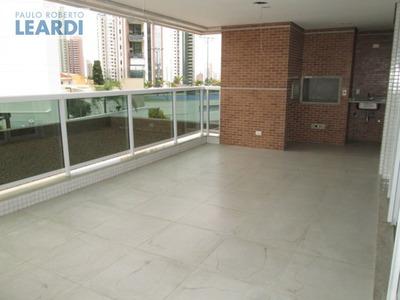 Apartamento Anália Franco - São Paulo - Ref: 420345