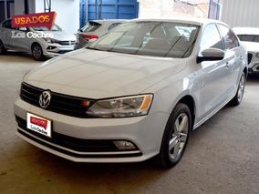 Volkswagen New Jetta Trendline 2.0 Aut