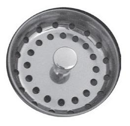 Repuesto Contracanasta Lavabo Mod 3053 Metalflu