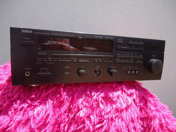 Receiver Yamaha Modelo Rx-v-690(sucata)leia O Anúncio.