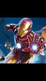 Pen Drive Iron Man 16 Gb