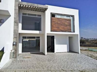 Se Vende Casa Nueva En Angelopolis Parque Quintana Roo