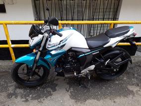 Yamaha Fz V2.0 Mod 2018