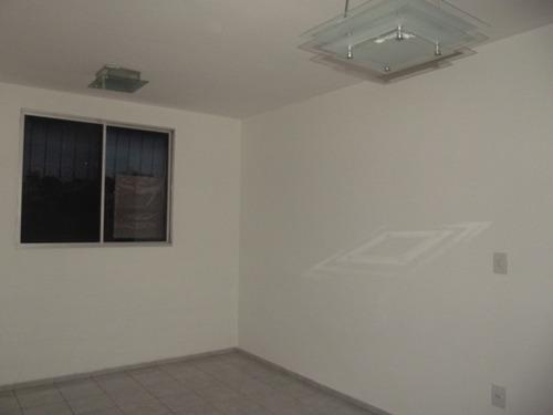 Apartamento Com 2 Quartos Para Comprar No Betânia Em Belo Horizonte/mg - 864