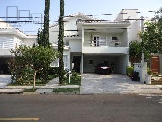 Sobrado Residencial À Venda, Condomínio Sunset Village, Sorocaba - So0020. - Ca1812