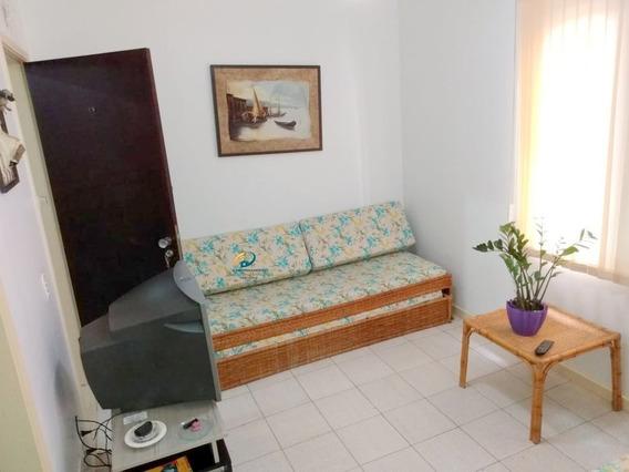 Apartamento A Venda No Bairro Enseada Em Guarujá - Sp. - En706-1