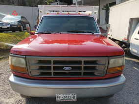 Ford F-350 Ford