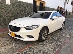 Mazda Mazda 6 2015