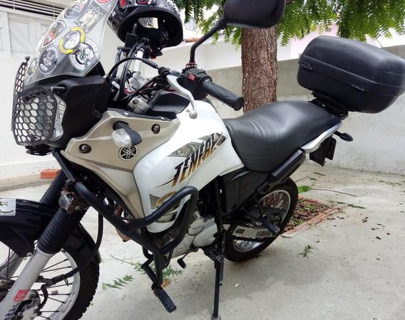 Yamaha Xtz Tenere Flex