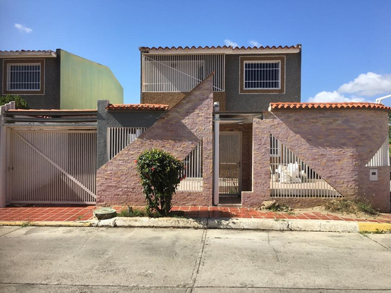Casa En Colinas De Betania,charallave,valles Del Tuy