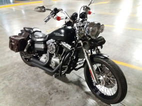Harley Davidson Street Bob 2010