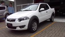 Fiat Strada 1.3 Trekking Retira Con 42mil O Tu Usado Clio J
