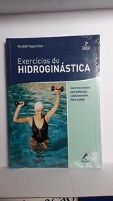 Livro Hidroginastica