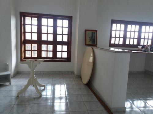 Casa Com 4 Dormitórios, 800 M² - Venda Por R$ 2.500.000,00 Ou Aluguel Por R$ 10.000,00/mês - Vila Trujillo - Sorocaba/sp - Ca8464