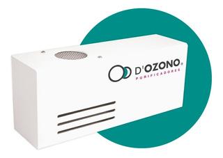 Ozono Uso Preventivo En Enfermedades Y Alergias