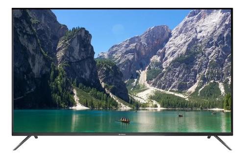 Imagen 1 de 5 de Smart Tv Hitachi 65 4k Ultra Hd Android Tv Usb Hdmi Hdr
