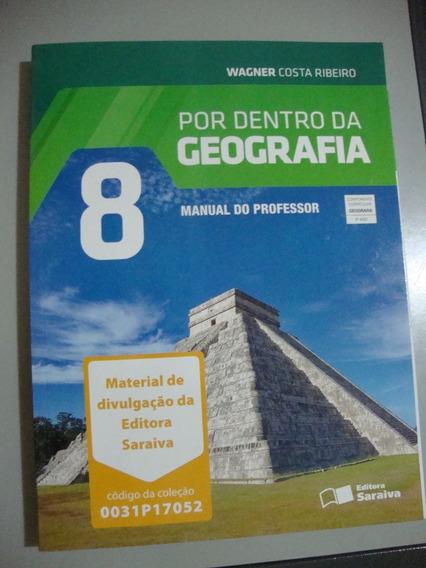 Livro Por Dentro Da Geografia 8º Ano