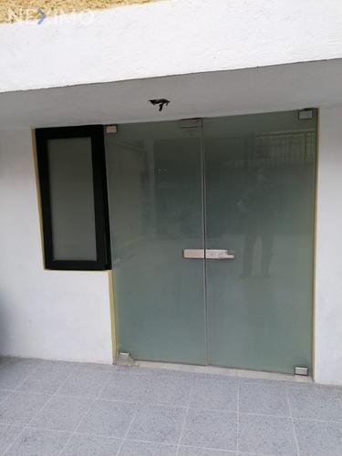 Imagen 1 de 12 de Renta Departamento Viveros De La Loma, Tlalnepantla, Estado De México