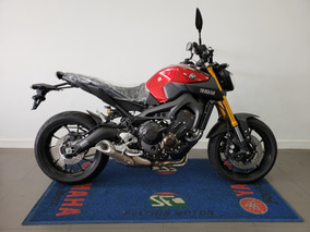 Yamaha - Mt 09 Abs 0km Promoção