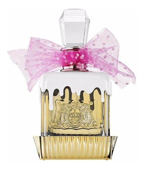 Perfume Juicy Couture Viva La Juicy Sucré 50ml - Original !!