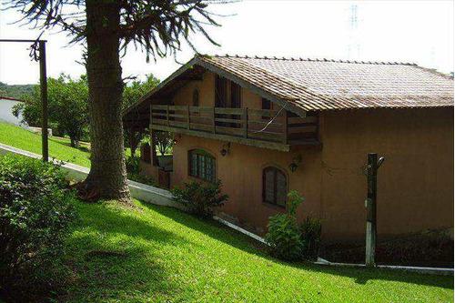 Imagem 1 de 26 de Casa Com 2 Dorms, Chácaras São Luís, Santana De Parnaíba - R$ 4.6 Mi, Cod: 62200 - V62200
