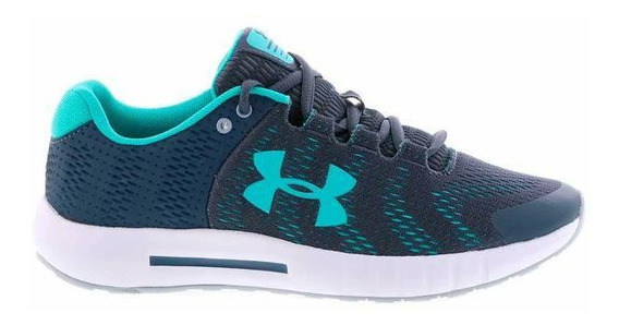 Zapatillas Running Under Armour Micro G Pursuit Mujer
