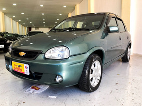 Chevrolet Corsa 1.6 Mpfi Gls Sedan 16v Gasolina 4p Manual