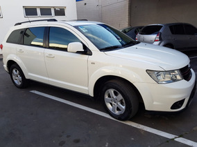Dodge Journey 2.4 Sxt Atx Techo 3filas. Unica Con Camara!!