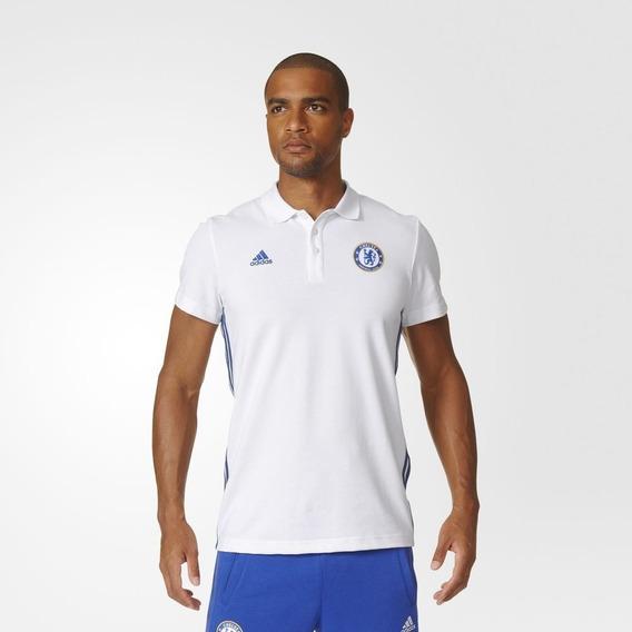 Polo adidas Chelsea 3s