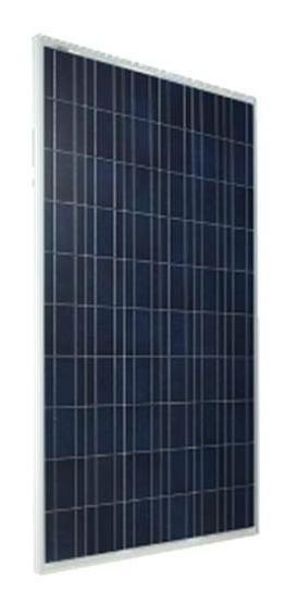 Painel Solar Fotov Upsolar 150w / 155w + Mc4 Padrão 12v