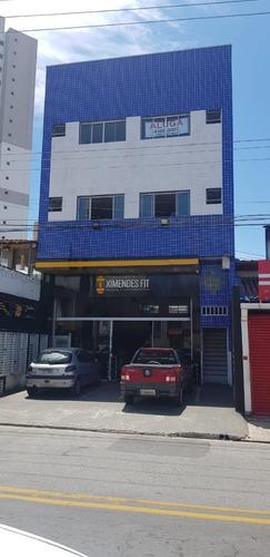 Sala Para Alugar, 35 M² Por R$ 900,00/mês - Vila Galvão - Guarulhos/sp - Sa0010