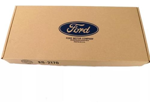 Kit Juego De Empacadura Ford Fiesta Ka Ecosport 1.6 Moruch