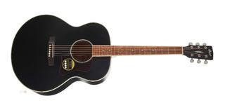 Cort Cj Medx Jumbo Guitarra Electro Acustica Musica Pilar