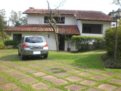 Casa Residencial À Venda, Granja Viana, Residence Park, Cotia. - Ca8535