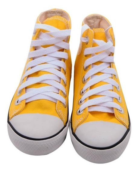 Tênis Converse All Star Cano Alto Infantil Cores