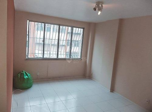Apartamento Com 2 Quartos, 75 M² Por R$ 377.000 - Santa Rosa - Niterói/rj - Ap46960