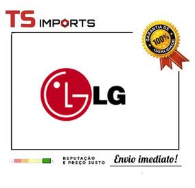 Barramento De Led Lg 47lm6400 47lm6700 47lm8600