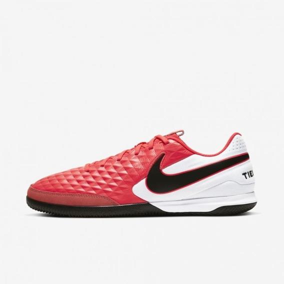 Chuteira Nike Tiempo Legend 8 Academy Unissex Original + Nf