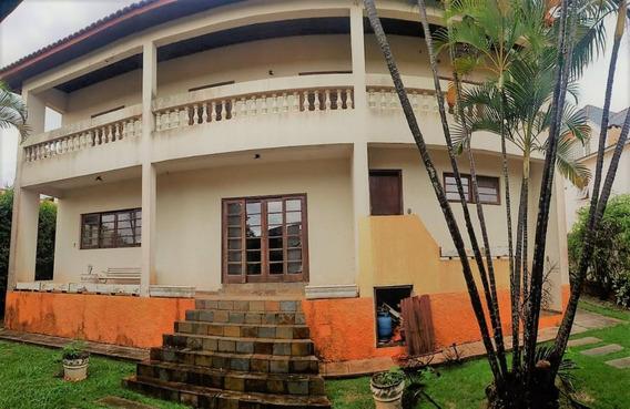 Casa A Venda Condomínio Res. Colina Das Estrelas - Tatuí