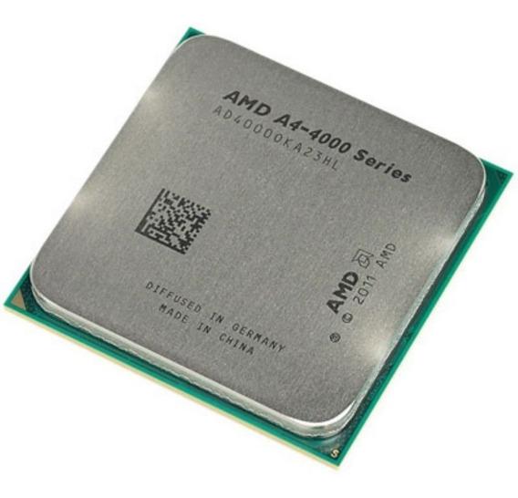 Processador Amd A4 4000